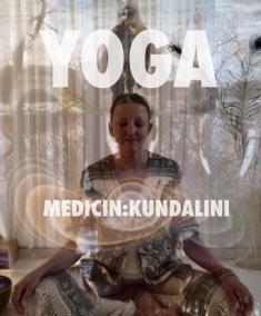 MORGONYOGA / MONDAYSOUNDMEDITATION - Morgonyoga Medicin/KY