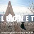 HATHAYOGA &  LUGNET YOGA MOT STRESS