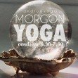 MORGON YOGA / YIN MOMENT CRYSTALSOUND