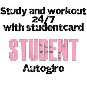 Student - Autogiro