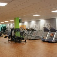 Everytime fitness gym Gävle centrum