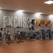 4 Everytime fitness gym Gävle centrum