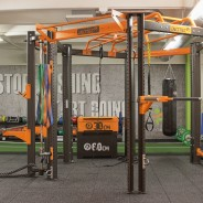 5 Everytime fitness gym Gävle centrum
