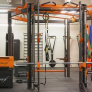 6 Everytime fitness gym Gävle centrum