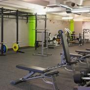 8 Everytime fitness gym Gävle centrum