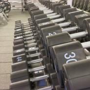 9 Everytime fitness gym Gävle centrum