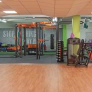 10 Everytime fitness gym Gävle centrum