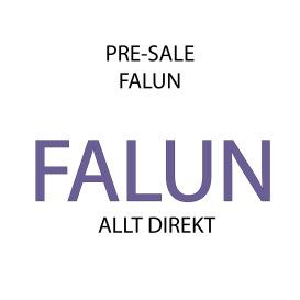 PRE-SALE FALUN - Allt Direkt