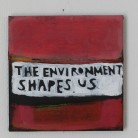 the environment shapes us