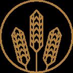 Symbol Kåge Tunnbröd