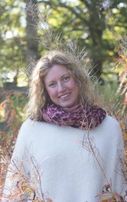 Linda Fossane Karriärcoach iharmoni & balans Borås