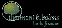 Samtalsterapi i Borås. Samtalsterapeut Linda Fossane på iharmoni & balans erbjuder samtalsterapi och stöd på sin mottagning i centrala Borås.