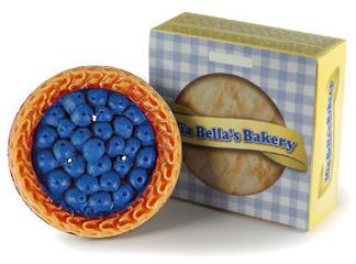 Mia Bella's Bakery - Blueberry Pie