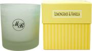 Spa Sations - Lemongrass & Vanilla