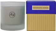Spa Sations - Sandalwood & Lavender