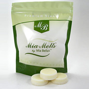 Coconuts & Lime Mia Melts