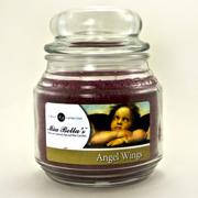 Angel Wings 16oz Jar