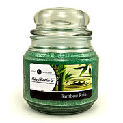 Bamboo Rain 16oz Jar