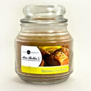 Banana Nut Bread 16oz Jar