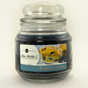 Blueberry Muffin 16oz Jar