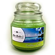 Caribbean Cooler 16oz Jar