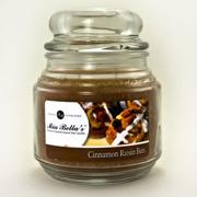 Cinnamon Raisin Bun 16oz Jar