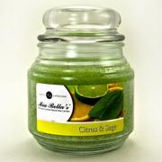Citrus & Sage 16oz Jar