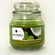 Coconuts & Lime 16oz Jar