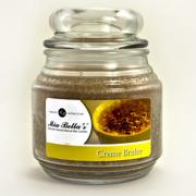 Creme Brulee 16oz Jar