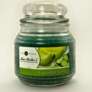 Cucumber Melon 16oz Jar