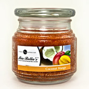 Coconut Mango 9oz Jar