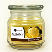 French Vanilla 9oz Jar