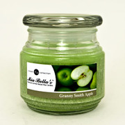 Granny Smith Apple 9oz Jar