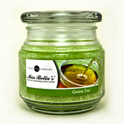 Green Tea 9oz Jar