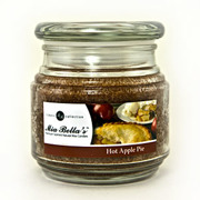 Hot Apple Pie 9oz Jar