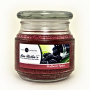 Mulberry Spice 9oz Jar
