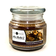 Oatmeal Raisin Cookie 9oz Jar