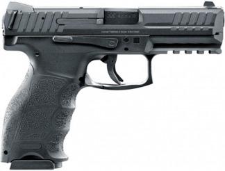 Umarex H&K VP9 GBB Pistol/Full Markings - Umarex H&K VP9 GBB Pistol