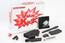 Systema PTW CQBR Value Kit 1 (Included Ambidextrouse Gear Box)