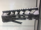 Fortis Switch Styled Rail System 7