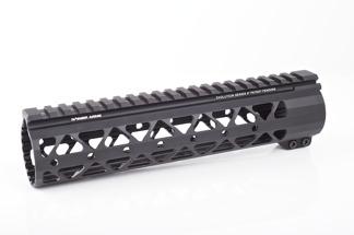 RWA Samson Rainier Arms Rail 9 inch