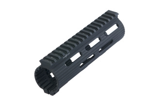Madbull Viking Tactics Extreme BattleRail 7 inch w/ 3 bonus Quick-Attach Rail Sections.