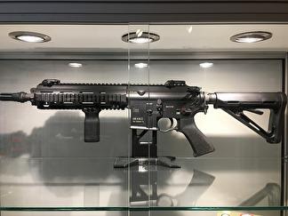 Heckler & Koch HK416 Systema/FCC