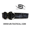 O.P.S D-RING COBRA® WARRIOR BELT - O.P.S D-RING COBRA® WARRIOR BELT MultiCam Black Large