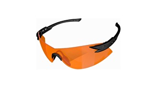 Edge Eyewear Notch Tactical Safety Glasses - Edge Eyewear Notch