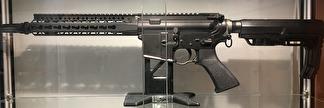 M4 (färdigmonterat FCC Challenge kit MK1 -SuperMax)