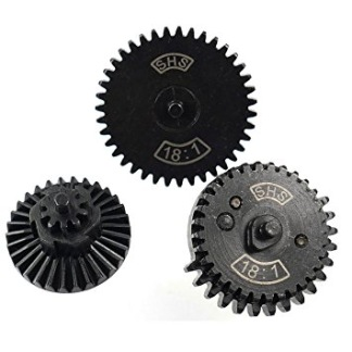 SHS 18:1 standard ratio gears for V2 & V3 gearbox
