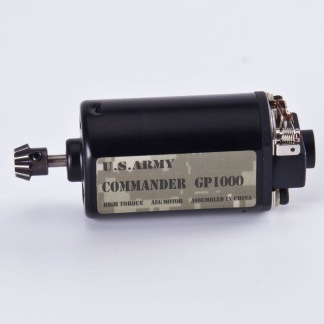 COMMANDER GP1000 TORQUE AEG MOTOR (SHORT TYPE)