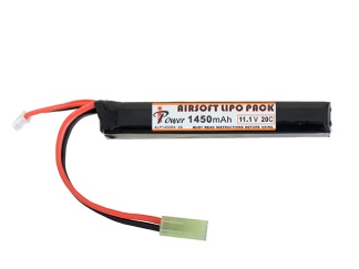 Battery Li-Po 1450mAh 11,1V 20C [IPower] -