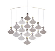 Flensted Mobiles Angel Chorus 16